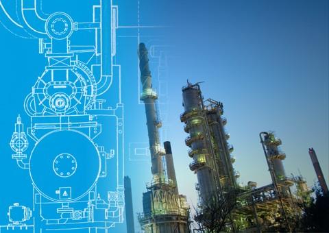 Nos métiers - Dessin industriel en mécanique, génie climatique et installations générales